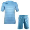 Acerbis Atlantis 2 Short Sleeve Football Kit Sky