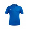 Acerbis Atlantis Polo Shirt Blue
