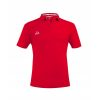 Acerbis Atlantis Polo Shirt Red