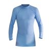 Acerbis Evo Base Layer Sky Blue