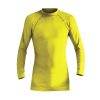 Acerbis Evo Base Layer Yellow