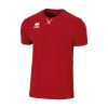 Errea Professional 3 T Shirt Red
