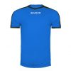 Givova Revolution Shirt Blue Black