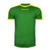Givova Revolution Shirt Green Yellow