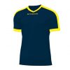 Givova Revolution Shirt Navy Yellow