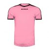 Givova Revolution Shirt Pink Black
