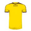 Givova Revolution Shirt Yellow Black