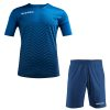 Acerbis Tyroc Football Kit Blue