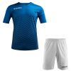 Acerbis Tyroc Football Kit Blue White