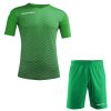 Acerbis Tyroc Football Kit Green