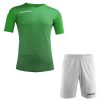Acerbis Tyroc Football Kit Green White