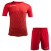 Acerbis Tyroc Football Kit Red
