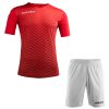 Acerbis Tyroc Football Kit Red White