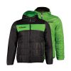 Zeus Apollo Jacket Black Green