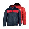 Zeus Apollo Jacket Navy Red