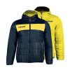 Zeus Apollo Jacket Navy Yellow