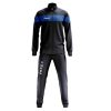 Zeus Apollo Tracksuit Navy Blue