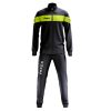 Zeus Apollo Tracksuit Navy Fluo Yellow