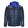 Zeus Vesuvio Winter Jacket Navy Blue