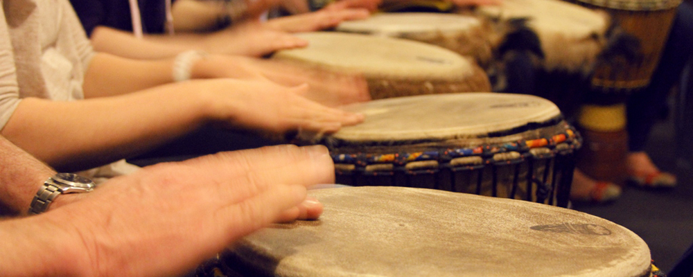 Djembe Classes