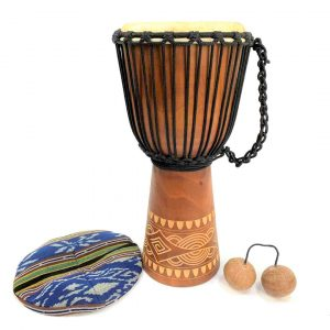 djembe pack for young teenagesrs