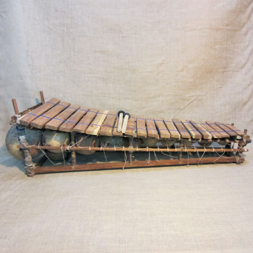 Love that balafon