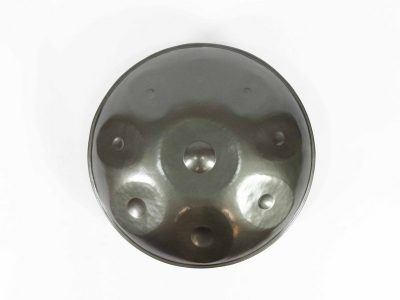 Primo Series Handpan - D Minor Pentatonic - The handpan has a rich, intimate sound, full of emotion