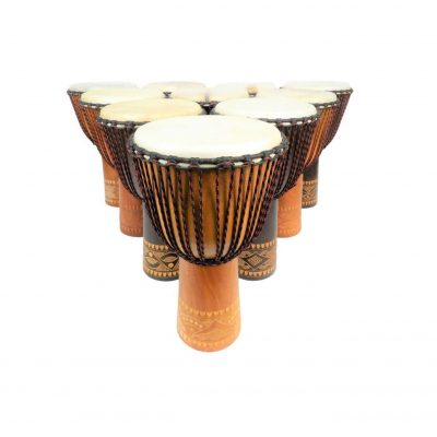djembe pack for groups