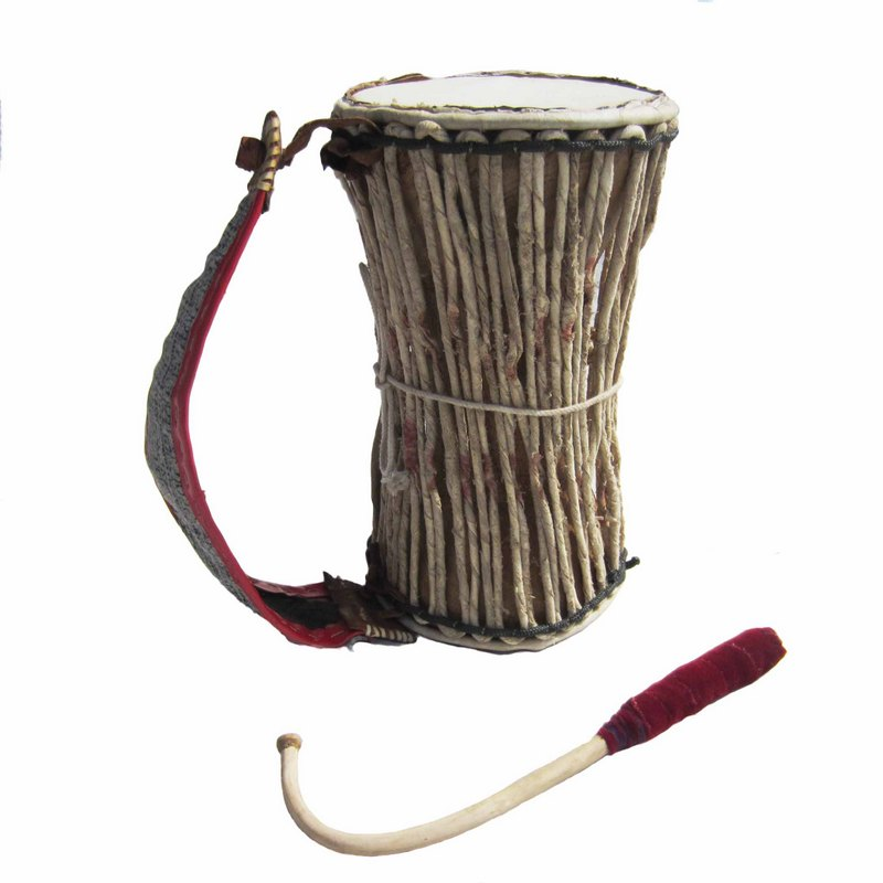 Small-Nigerian-Talking-Drum