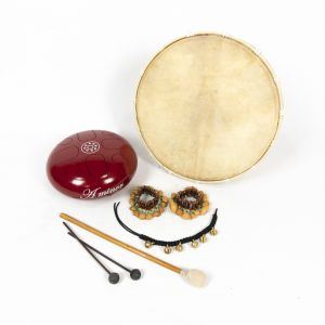 Instruments for Wellness