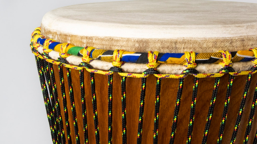 From Darbuka to Djembe ?