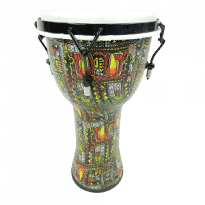 vegan air kids djembe