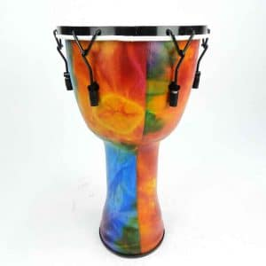 large vegan air djembe