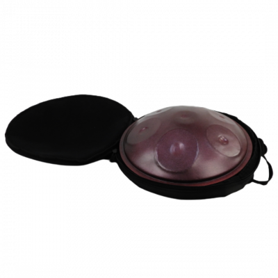 mini handpan d sunrise