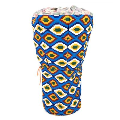 ghana cloth bag