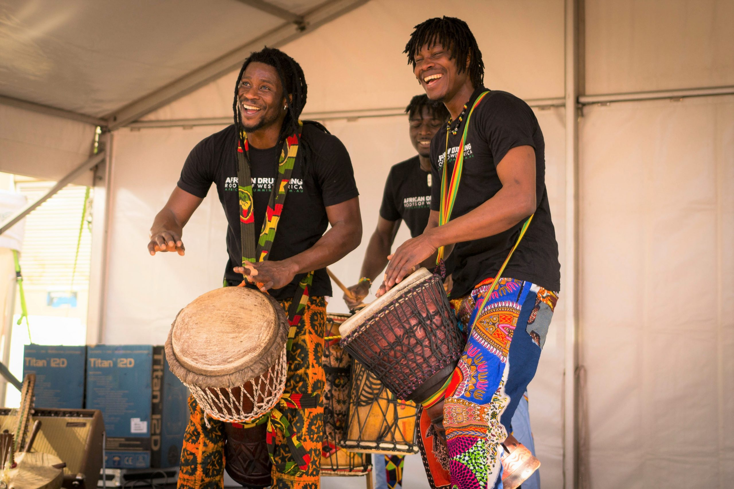 Choosing the Right Djembe for You