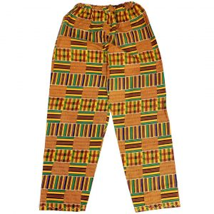 African pants