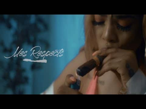 Blanche Bailly - Mes Respects