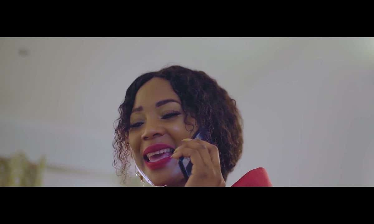 Lady Ponce ft. Roger de X-Maleya - N'oublie pas