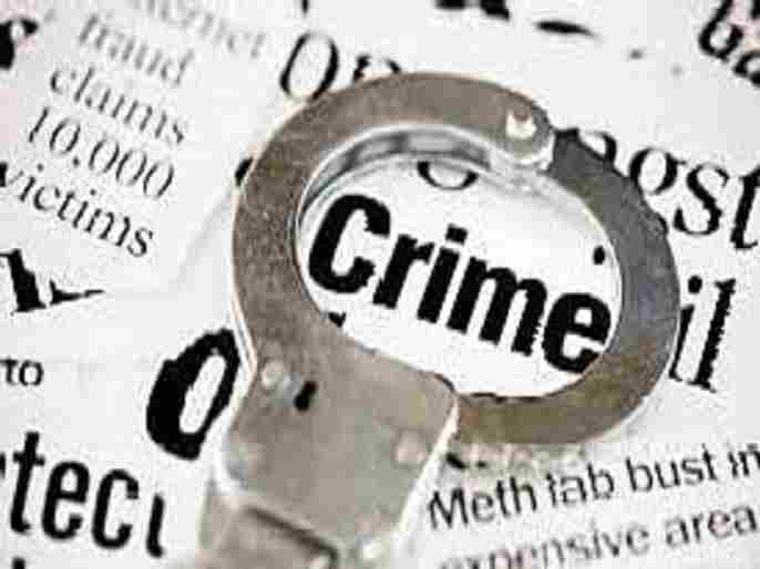 Ahmednagar News Accused of beating car driver arrested
