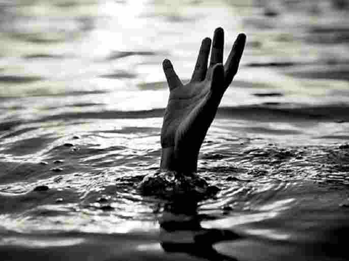 Ahmednagar News mother drowned along with her daughter