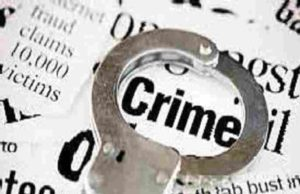 Village development officer enters office and beaten crime Filed