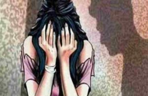 girl was abducted and repeatedly rape for a month and a half