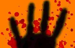 help of daughters and son-in-law, the wife murder her husband