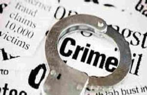 Crime News young man with two children kidnapped an unmarried young woman