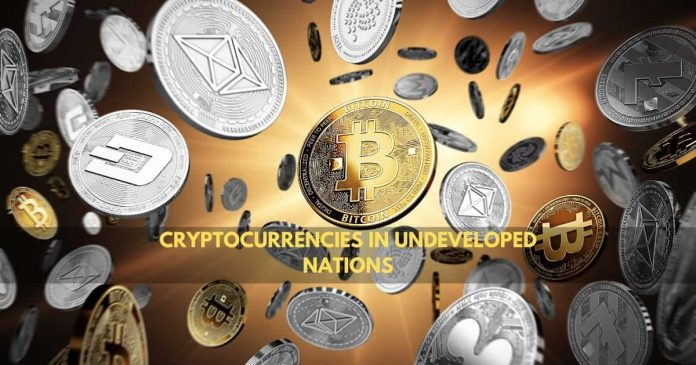 Cryptocurrency in undeveloped nations - Onfo