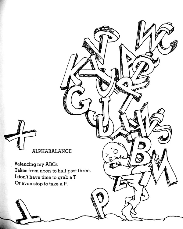 Shel Silverstein Poems For Kids 2