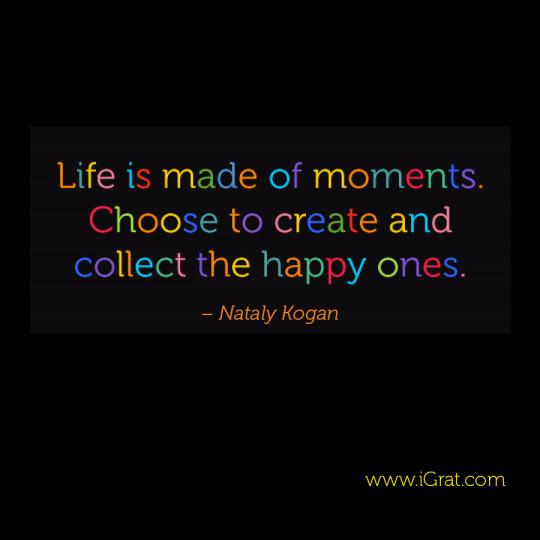 Happy Moments Quotes 6