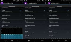 Ist viper4android was Google has