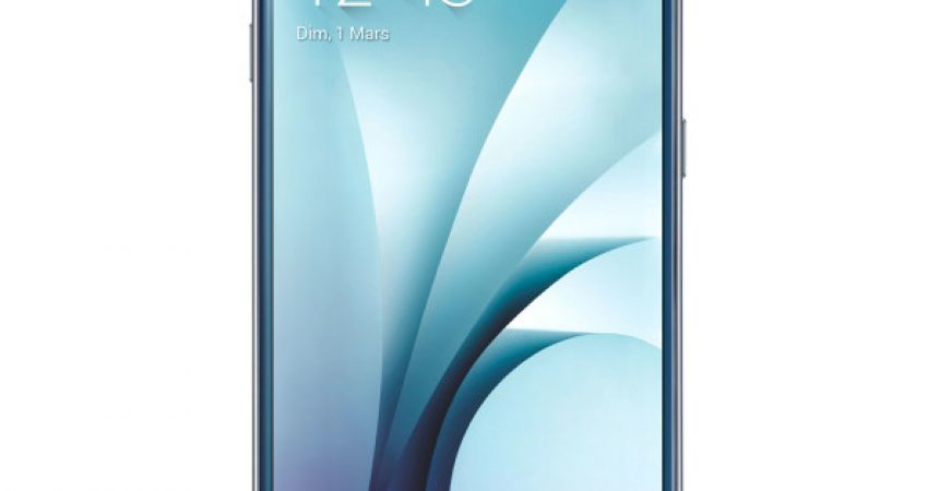 T-Mobile S6 G920T